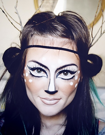 1436902983-deer-costume-makeup copia